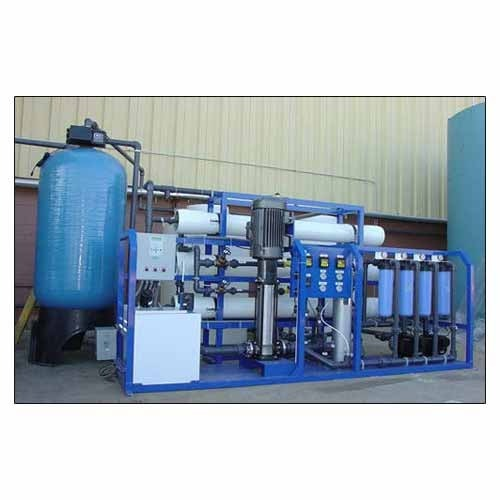 Manufacturers Exporters and Wholesale Suppliers of Water Treatment Plant Hyderabad Telangana